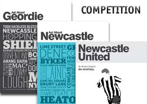 Aal_Aboot_Newcastle_Geordie_Newcastle_ United_Books_The_Mag _Shop_Competition