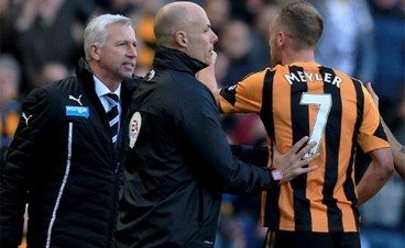 hull vs newcastle match report