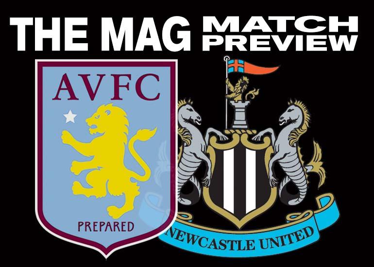Tantangan yang dihadapi Newcastle Dimusim 2014-2015