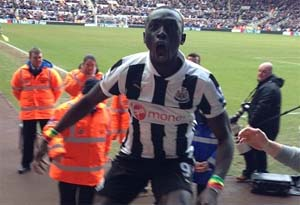 Cisse_Gallowgate_Fulham_Newcastle_United_FT
