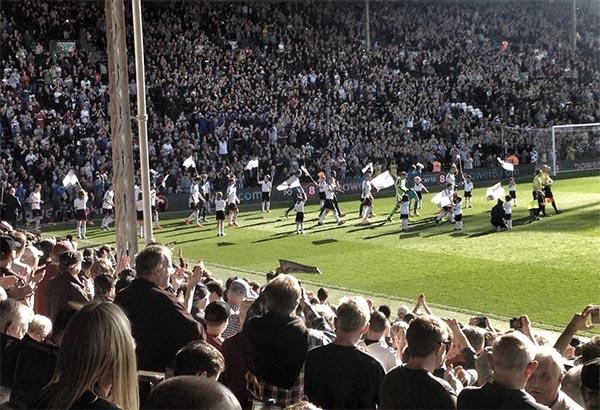 away fans fund