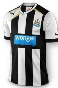 GEN00109_Newcastle_United_New_Strip