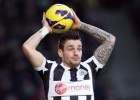 The Mag - Mathieu Debuchy (NUFC)