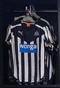 new newcastle home strip
