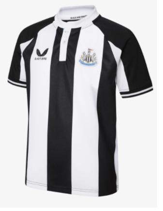 Newcastle Unietd Unsponsored Shirt