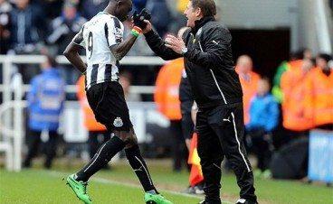 Newcastle Man Of The Match v Crystal Palace