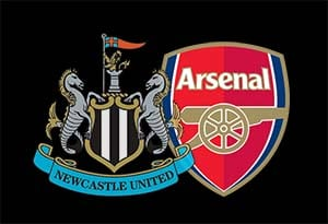 Predicted Newcastle Line Up vs Arsenal | NUFC The Mag