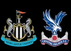 Newcastle v Crystal Palace Starting 11