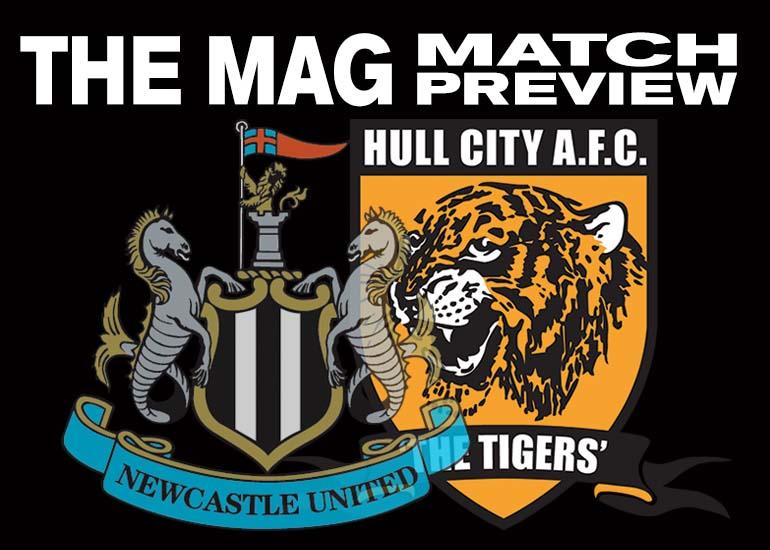 Predicted Newcastle United LineUp vs Hull