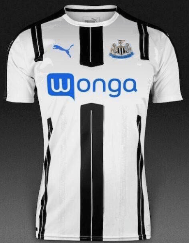 newcastle strip