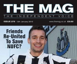 The_Mag_Issue_275_Jan_2013_Newcastle_United_Magazine_ft