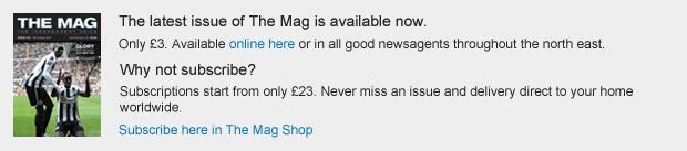 Visit The Mag Shop