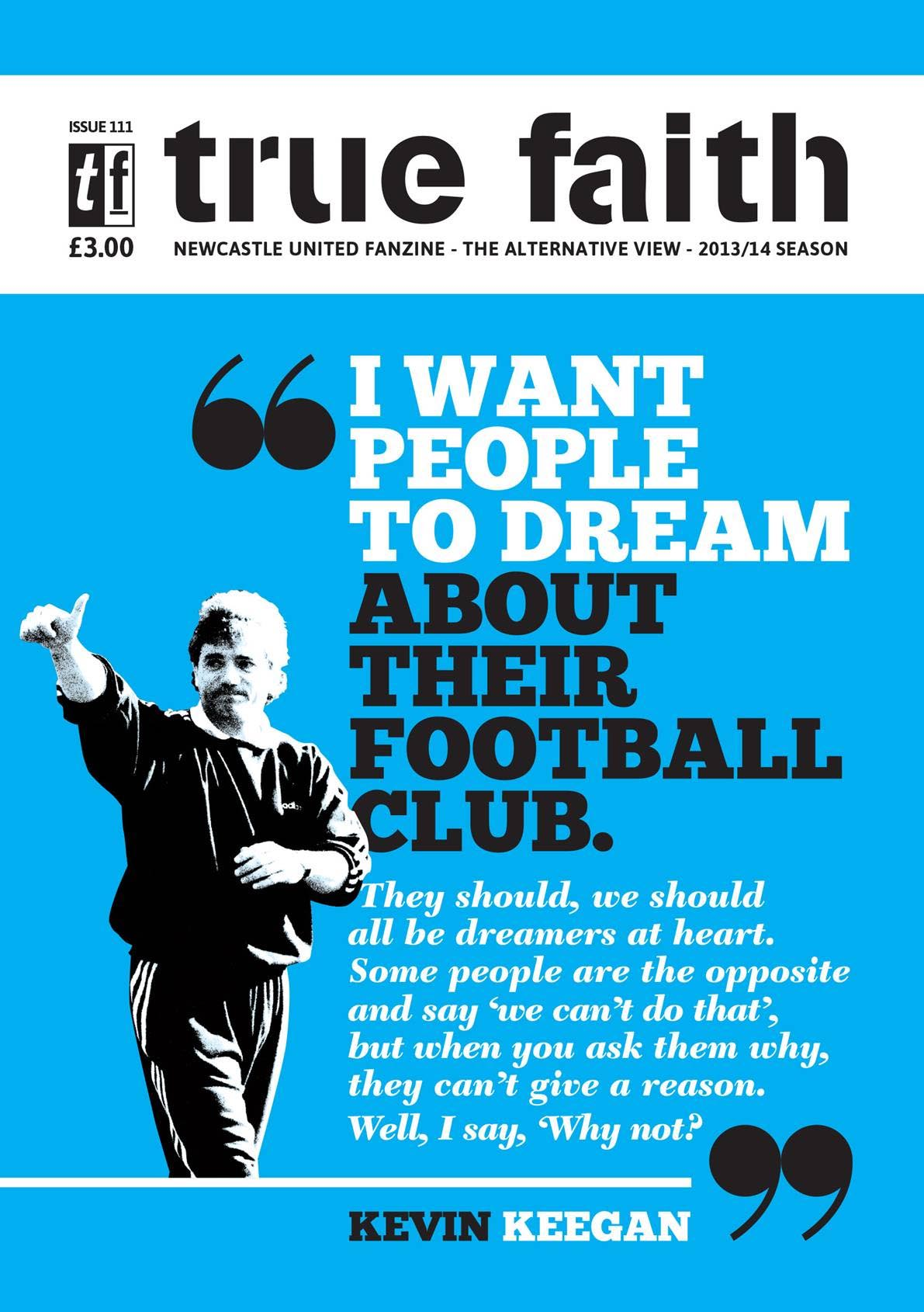 True_Faith_Issue_111_April_2014_May_2014_NUFC