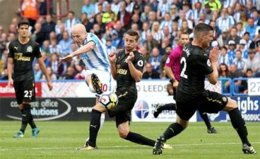 huddersfield 1 newcastle 0