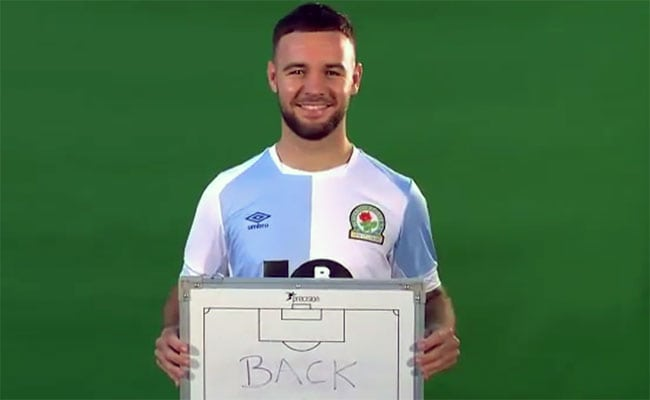 Adam Armstrong ends 12 year st...