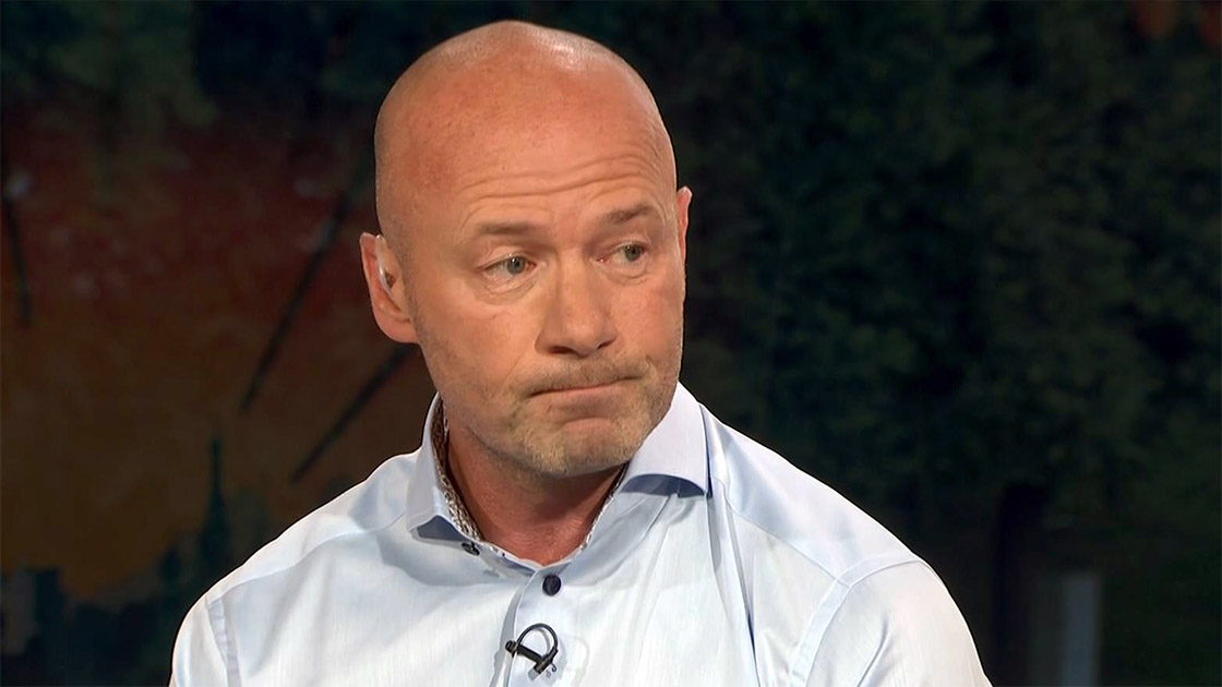 Alan Shearer now says after two games that Steve Bruce could take Newcastle United down
