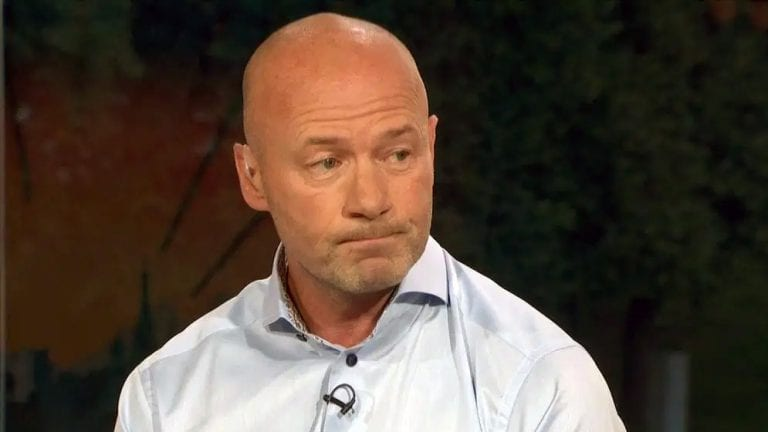 Alan Shearer says his best mate Steve Bruce has had to 'put up with a lot of cr.p'