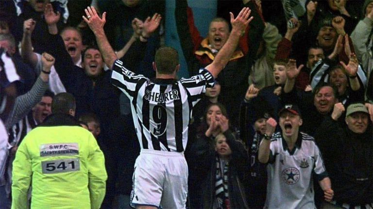 10 Newcastle United strikers wear number 9 shirt in Premier League era – Rated 1 to 10