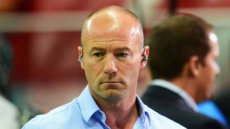 Alan Shearer fails to address the Elephant in the room at Newcastle United