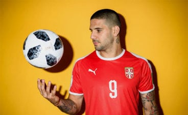 Aleksandar Mitrovic can create history and become 7th Newcastle United player to score at World Cup finals