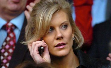 Amanda Staveley is back talking about Newcastle United after a year – Wants to buy a club