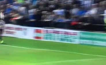 Ayoze Perez gets birthday goal at York – Watch it here