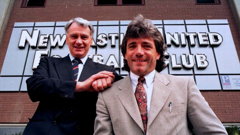 Kevin Keegan, Mike Ashley and Sir Bobby Robson – Daydreams and nightmares