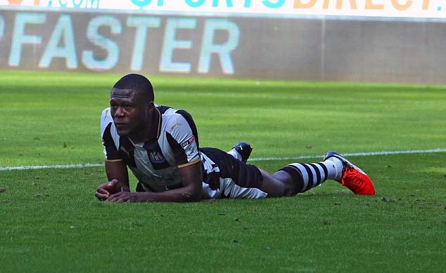 Image result for chancel mbemba