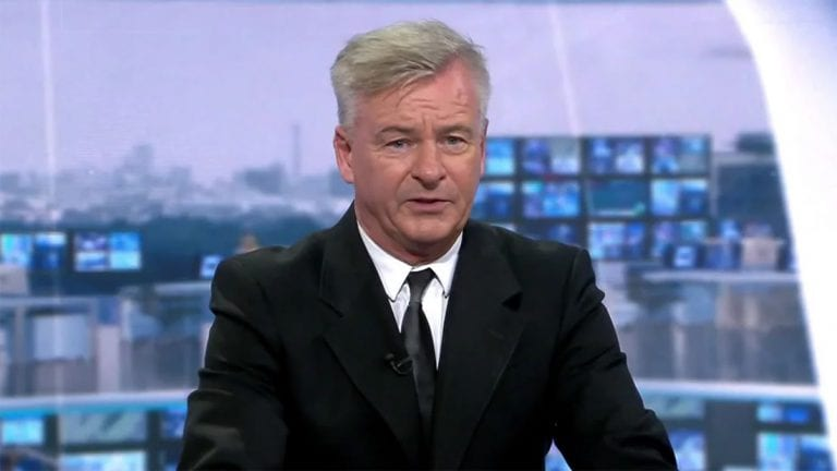Charlie Nicholas predicts Steve Bruce will 'Slide into a decent position'