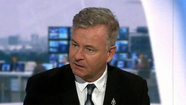 Charlie Nicholas makes absolutely no sense with Saturday update on Newcastle United