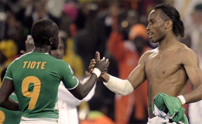 Former Chelsea star Drogba scores on USL debut