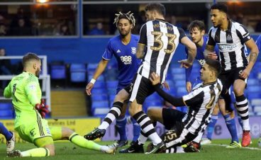 newcastle v leeds