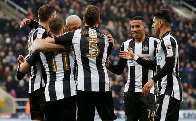 newcastle v rotherham player ratings