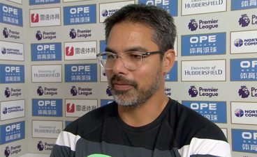 David Wagner can't believe how Huddersfield lost to Newcastle United