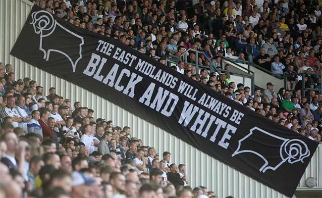 derby fans