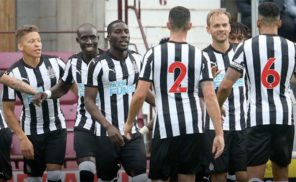 newcastle united squad