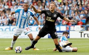 Newcastle v Huddersfield player ratings