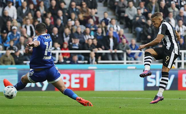 newcastle 3 brentford 1