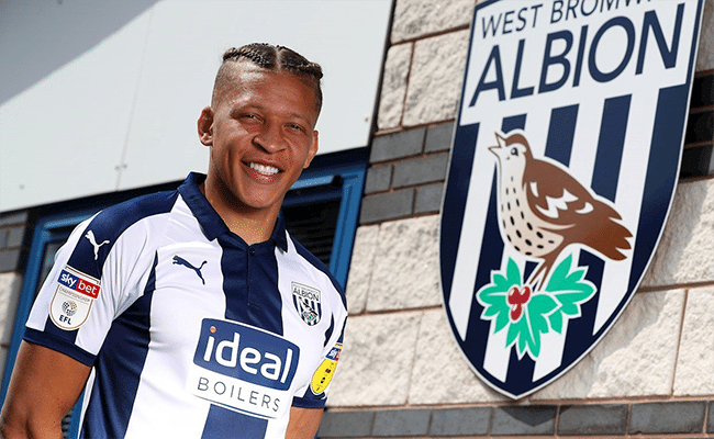 Dwight Gayle wins Player of the Month award