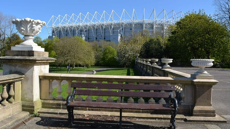 Newcastle United takeover has hit a conspiracy of silence