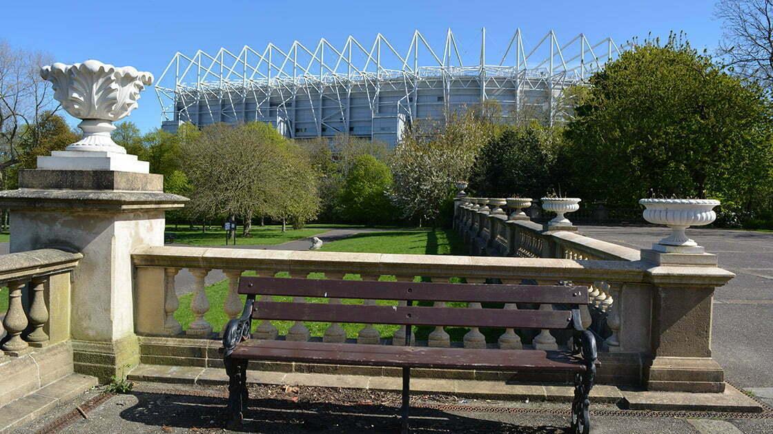 <p>Golden Handshake at Newcastle United? </p> thumbnail