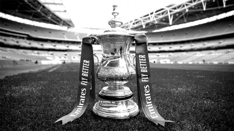 FA Cup Wembley