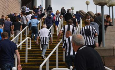 Massive reality check for Newcastle fans looking forward to next 5 winnable games – Major flaw