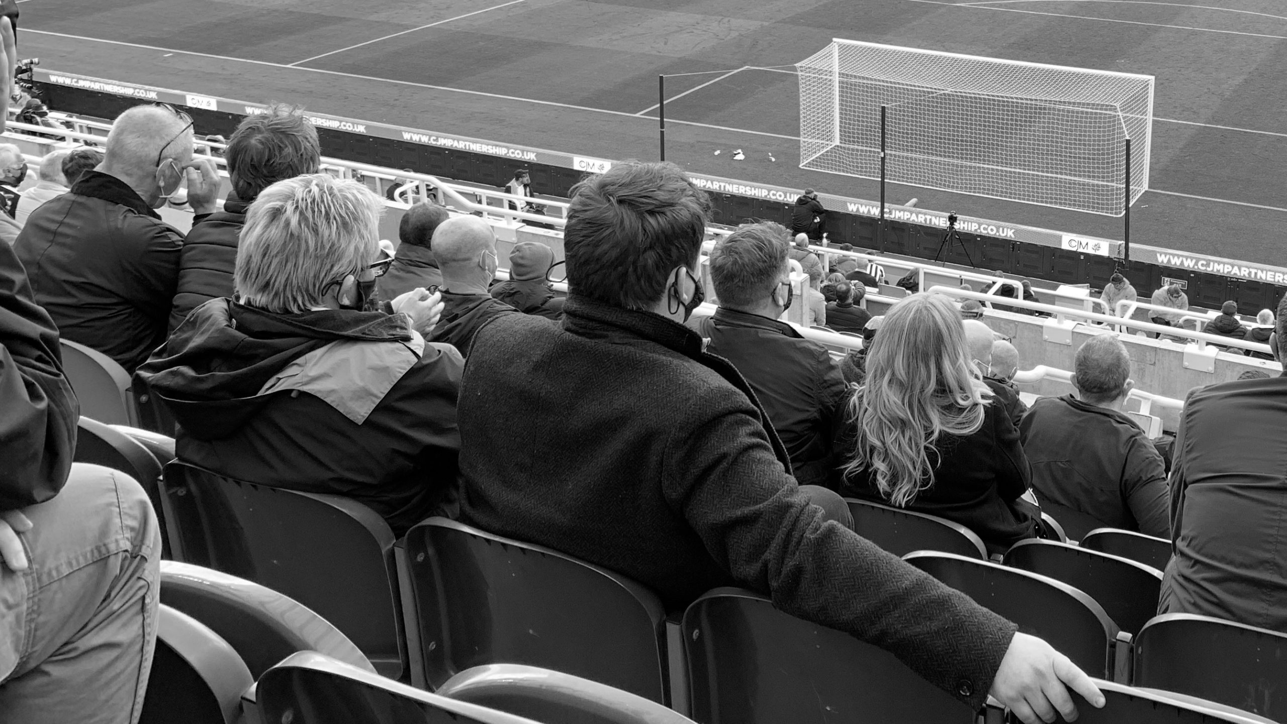 Newcastle United fans encouraged to meet Chair of Government's fan-led review into football thumbnail