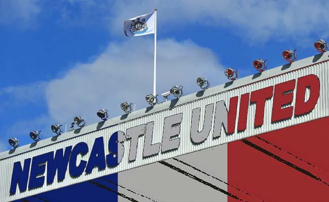 Claims of Newcastle United £25m bid for Jean-Philippe Mateta sounds doubtful