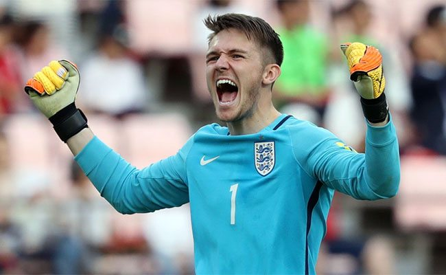 England wins group at U20 World Cup, beats South Korea 1-0