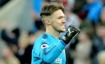 A brilliant week for Freddie Woodman but loan boss indicates he may soon be dropped