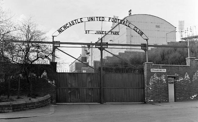 Sad news as former Newcastle United skipper dies