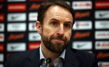 England expects – Gareth Southgate names starting 11