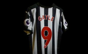 newcastle united squad numbers